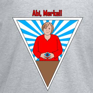 ABI, Merkel!