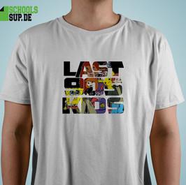 Last 90's kids