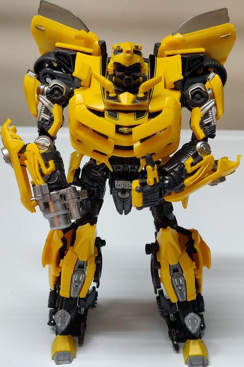 Transformers Movie Masterpiece MPM-3 Bumblebee