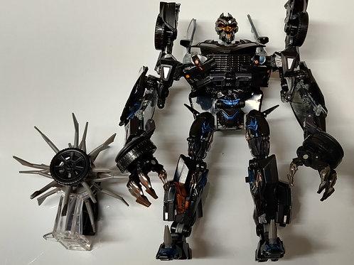 Transformers Masterpiece Movie MPM-5 Barricade