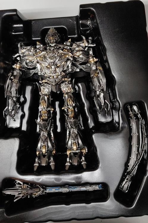 Transformers MPM-8 Megatron Movie Masterpiece HB