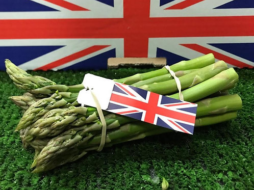 Bunch of English Asparagus