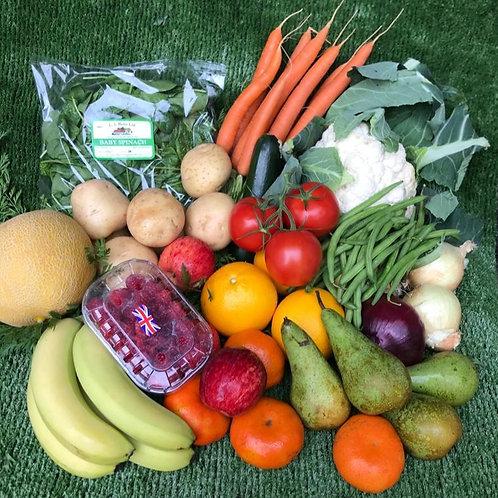 Fruit & Veg Box