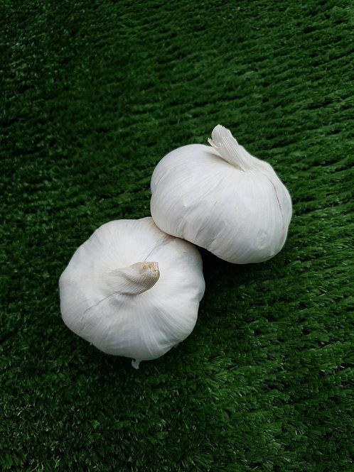 Garlic x 2