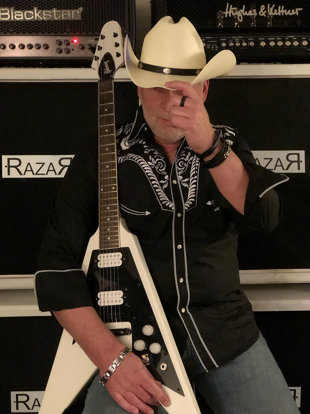 Razar King