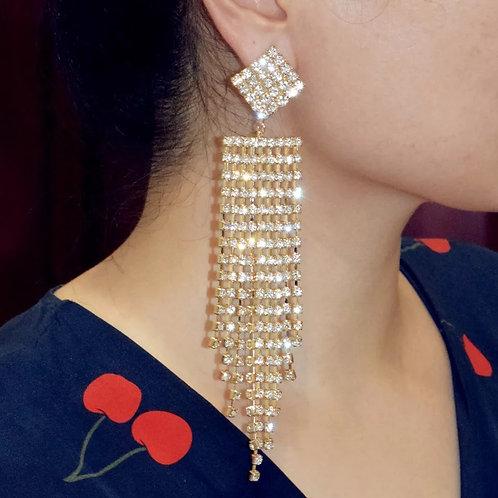 Grace & Glam Earring