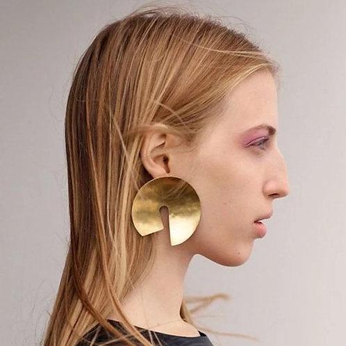Ms. Pacman Earring