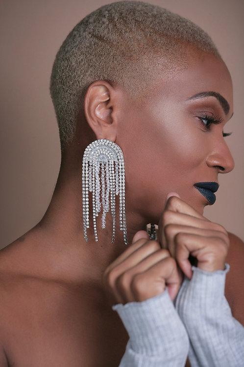 Doreen Glam Earring