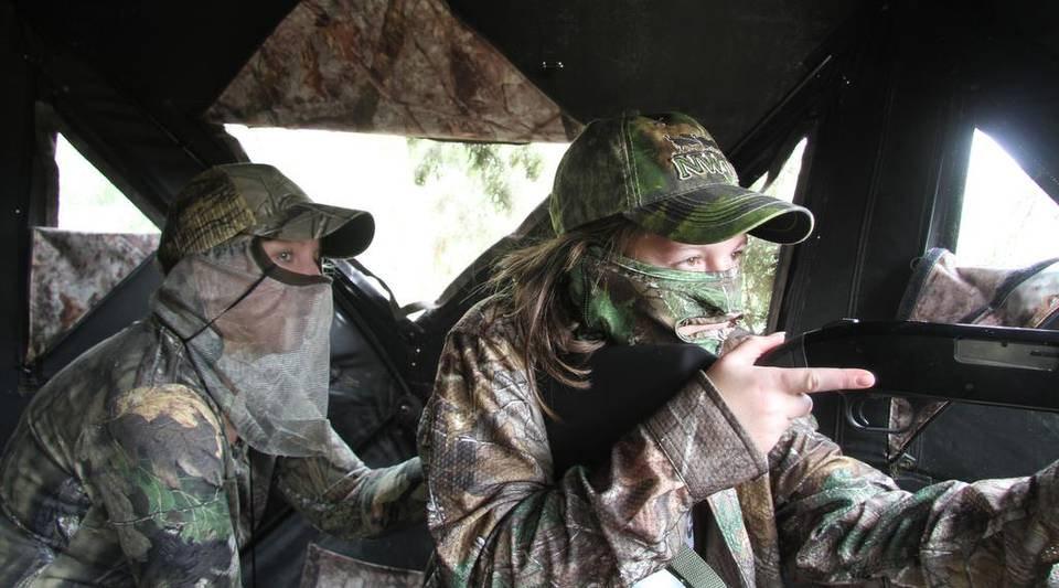 Kansas One Shot Turkey Hunt