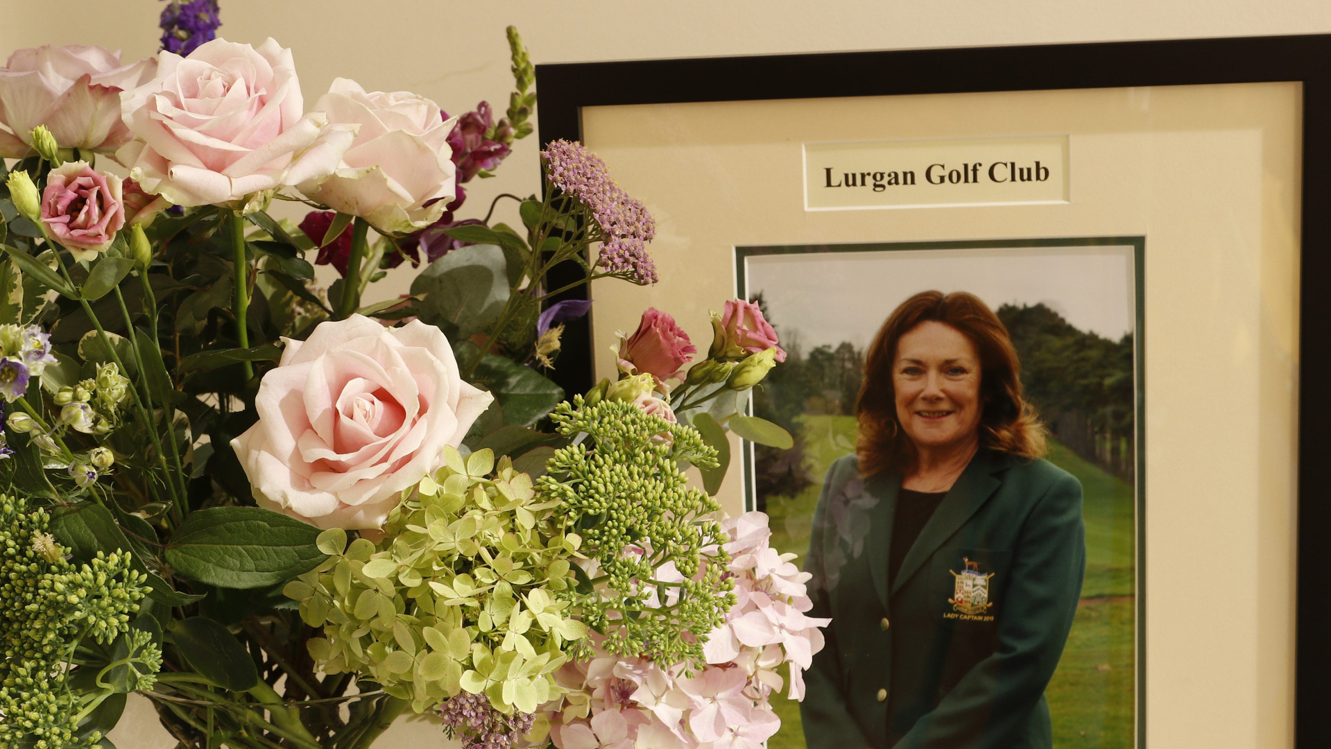 Lady Captain's Day 2019