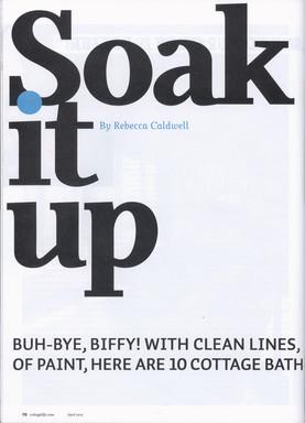 Cottage Life Magazine Canada