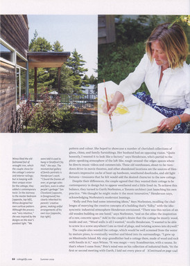 Cottage Life magazine