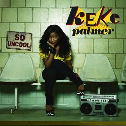 "Keke Palmer ""So Uncool"""