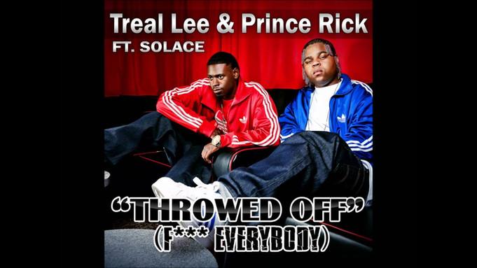 Treal Lee & Prince Rick