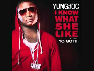 "Yung Joc "" I Know What She Like"""
