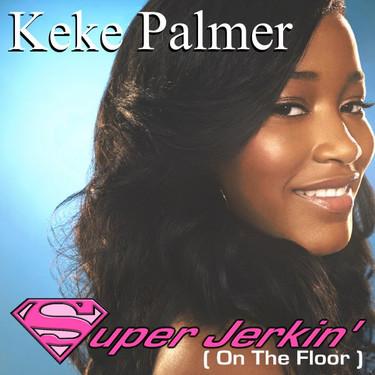 "Keke Palmer ""Super Jerkin"