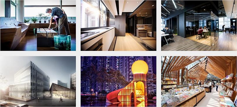 LAAB Architects, Hong Kong