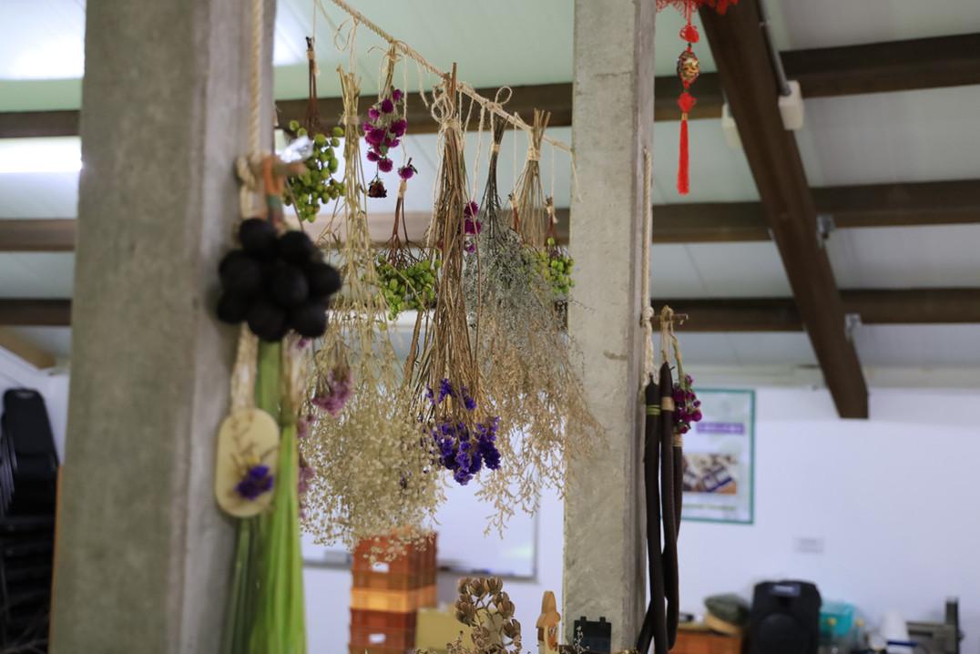 艾美筑植物萃取工坊