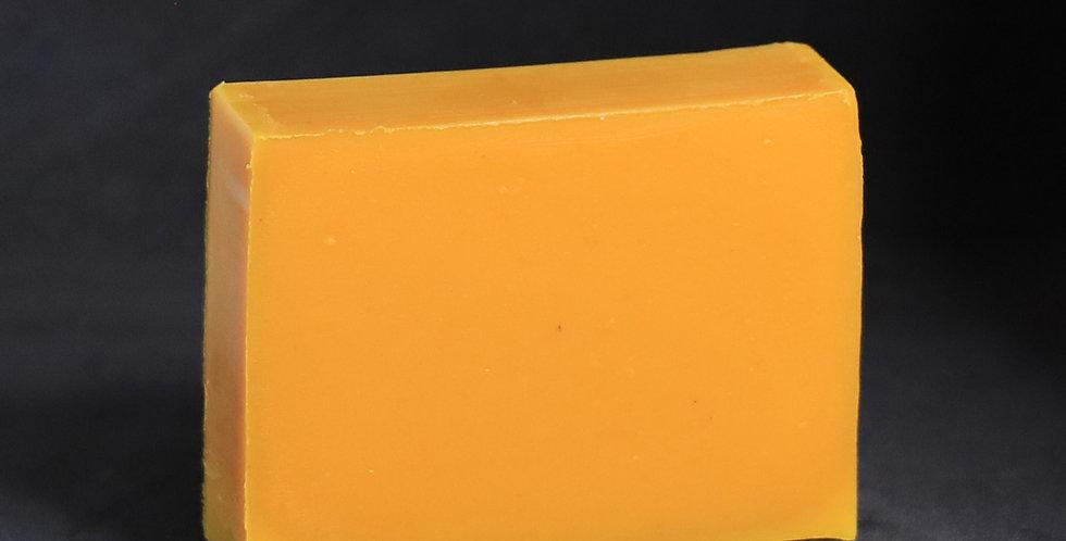 薑黃母乳皂