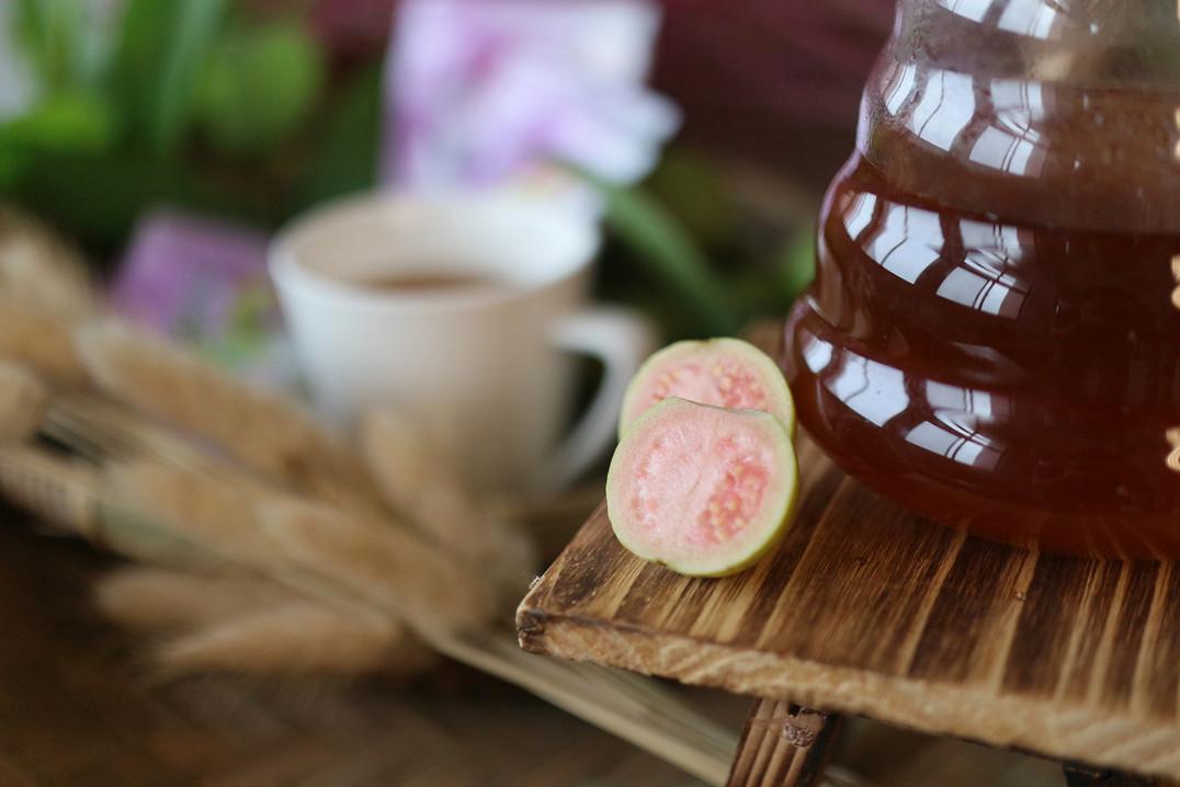紅心芭樂茶.JPG