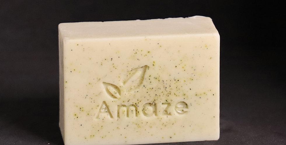 秋葵潤膚皂