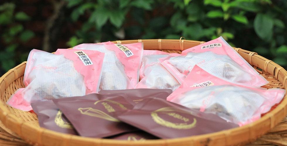 秋葵茶包燉煮式大包裝