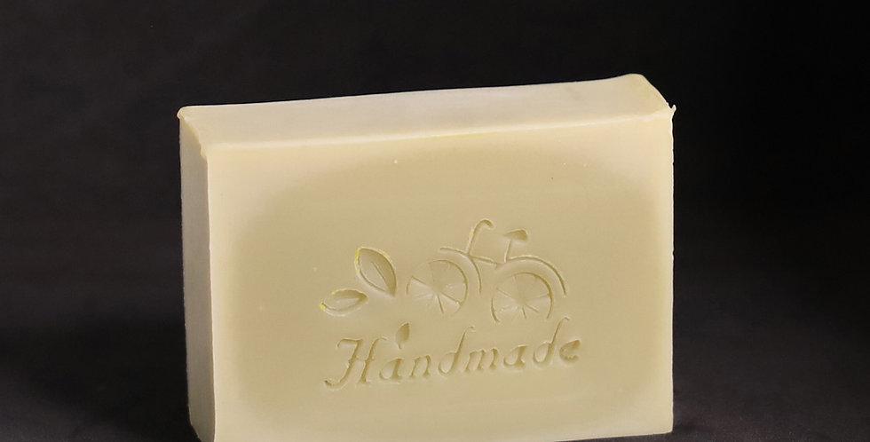 艾草淨膚皂