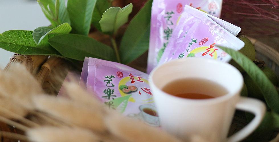 紅心芭樂茶