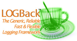 logback logging framework