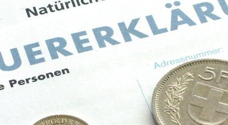 Steuererklärung für Quellensteuerpflichtige (Kanton Zürich)