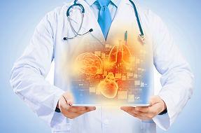 Биорезонансная диагностика в Адлере