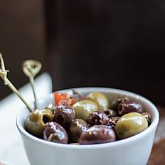 Mixed Olives