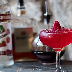 Raspberry Tipple