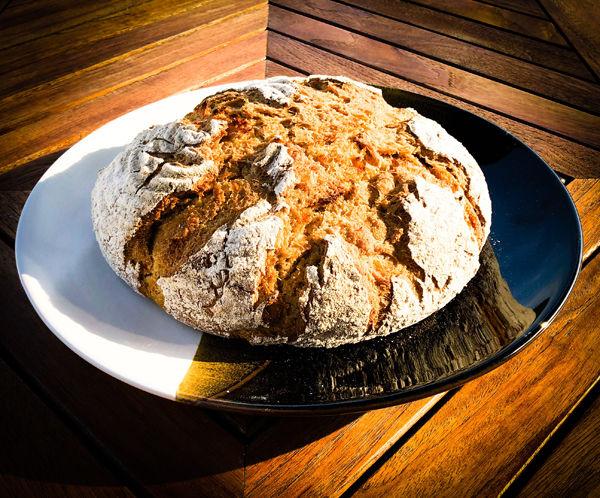 Grundlagen Brot und Gebäck