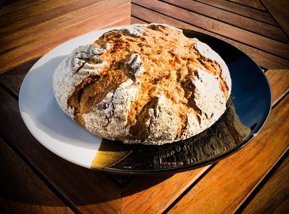 Was für ein Brot!
