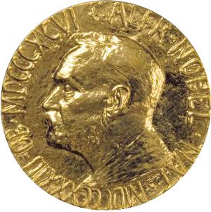 Utdeling av Nobels Fredspris 10.12 2019