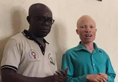 Elie Nahimana og Truth and Reconciliation Commission I Burundi