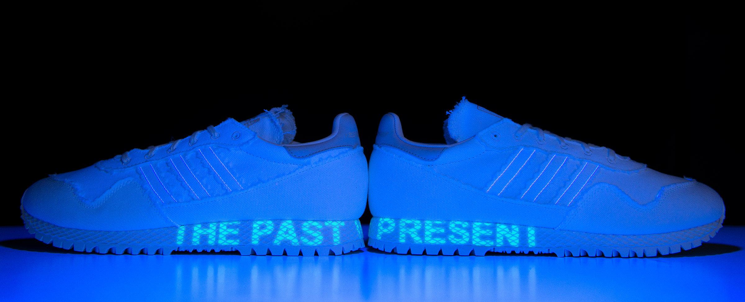 best sneakers 57475 0a671 ADIDAS ORIGINALS X DANIEL ARSHAM NEW YORK