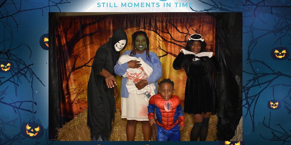Sweet Bokeh's Halloween Event