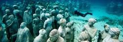 Dive Museum