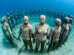 Cancun Dive Museum