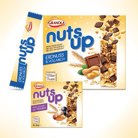 Nuts Up