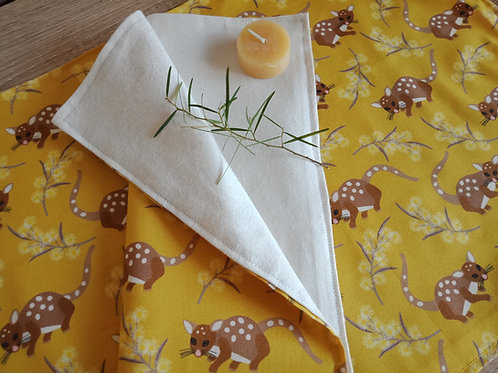 Quoll Placemats