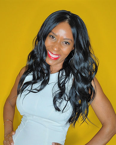 "Wanauma Graham, Author of ""Totally Unstoppable"""