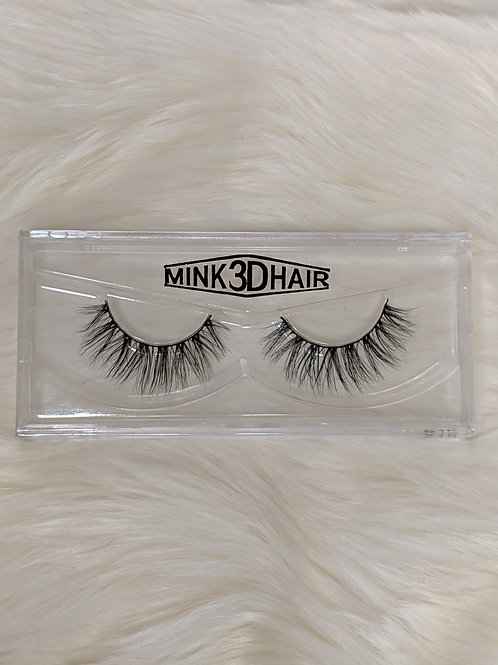 Mink Lashes - A10