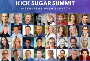 The 2020 Kick Sugar Summit Has an Amazing Lineup!