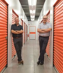 Familiebedrijf Bollen - All-inn self storage Genk