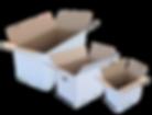 Dubbelwandige verhuisdozen - All-inn self storage Genk