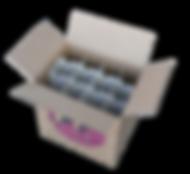 Flessendoos - All-inn self storage Genk