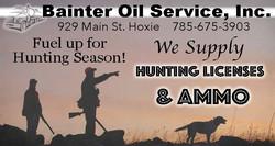 Bainter Oil hunting 2x2 AD WKS 47-49 3x.